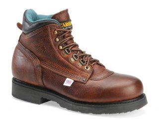 "Carolina® 6"" Sarge Lo Soft Toe Work Boot"