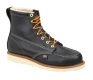 "Thorogood® 6"" American Heritage Moc Toe Wedge Boot"