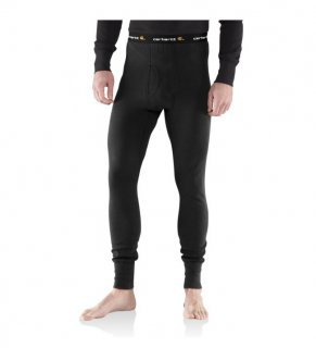 Carhartt® Heavyweight Cotton Thermal Bottom