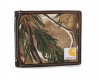 Carhartt® Canvas Passcase Wallet