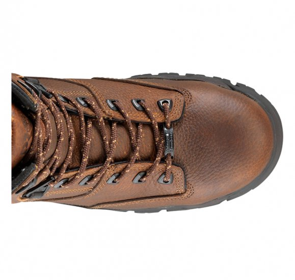 Timberland PRO® 8 Helix Composite Toe Work Boot Waterproof