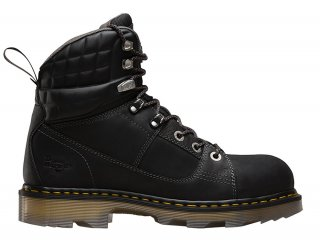 "Dr. Martens Camber 6"" Alloy Toe Work Boot"