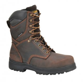 "Carolina® 8"" Insulated Work Boot - Waterproof"