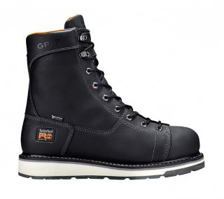"Timberland PRO® 8"" Gridworks Alloy Toe Work Boot - Waterproof"