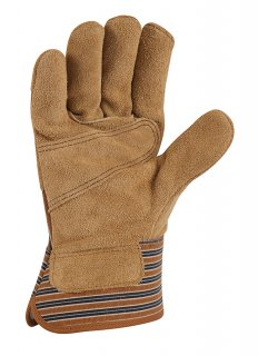 Carhartt® Suede Safety Cuff Glove