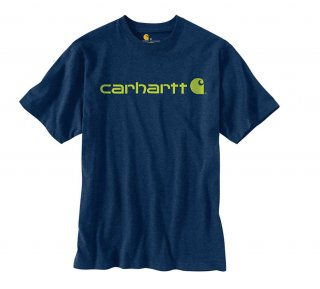 Carhartt® Short Sleeve Logo T-Shirt