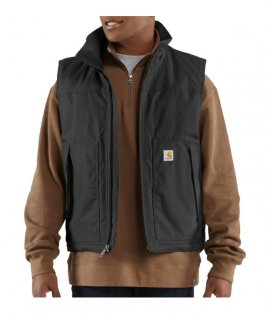 Carhartt® Quick Duck™ Jefferson Vest