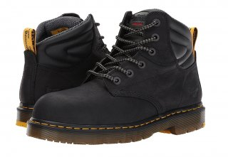 Dr. Martens Hynine Steel Toe Work Boot