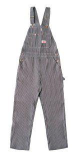 ROUND HOUSE® Vintage Stripe Overall
