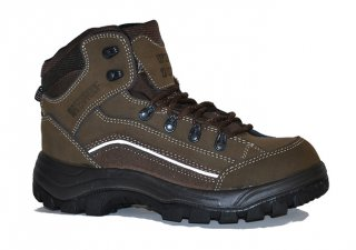 "Work Zone® 6"" 640 Hiker Composite Toe Boot - Waterproof"