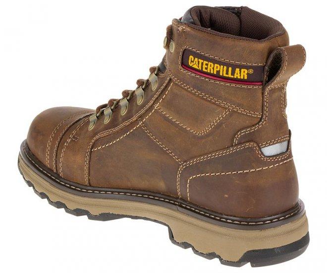 0c6b51abba5 Caterpillar® 6 Granger Soft Toe Work Boot [P74067] - $124.99 ...