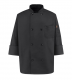 Chef Designs Traditional Chef Coat