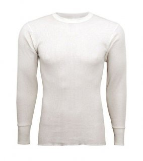 Indera Men's Classic Thermal Shirt