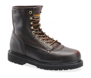 "Carolina® 8"" Work Boot"