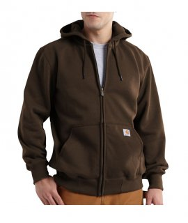 Carhartt® Paxton Hooded Zip Sweatshirt
