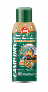 KIWI© Camp Dry® Heavy Duty Water Repellent