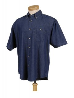 Tri-Mountain Scout Denim Shirt