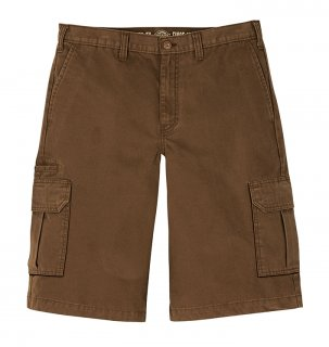 "Dickies 11"" Relaxed Fit Lightweight Duck Cargo Short"