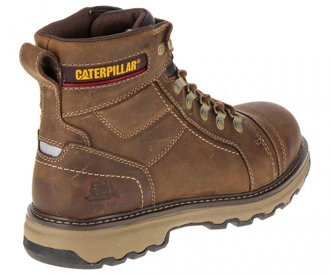 6a6575433db Caterpillar® 6 Granger Soft Toe Work Boot [P74067] - $124.99 ...