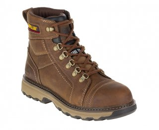 "Caterpillar® 6"" Granger Work Boot"