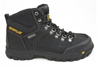 Caterpillar® Threshold Steel Toe Work Boot - Waterproof