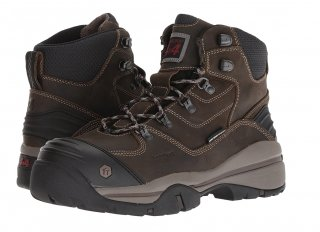 "Carolina® 6"" Carbon Composite Toe Hiker - Waterproof"