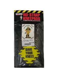 Working Concepts Soft Knees® No-Strap Knee Pads