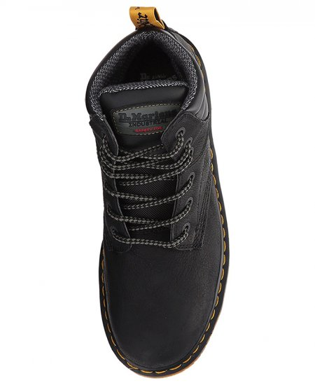 7e9747c0a13d65 Dr. Martens Hynine Steel Toe Work Boot [R21725001] - $124.99 ...