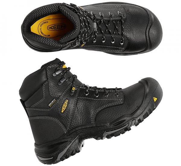 6fc120a2704 KEEN® 6 Mt. Vernon Steel Toe Work Boot - Waterproof [] - $200.00 ...