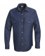 Red Kap Deluxe Denim Shirt