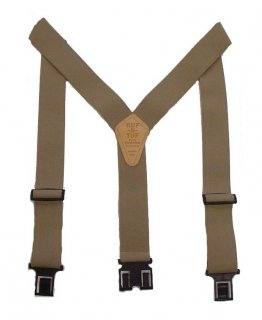 "Perry 2"" RUF-N-TUF Original Suspender"
