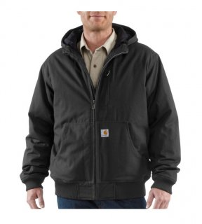 Carhartt® Quick Duck™ Jefferson Active Jacket