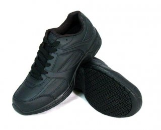 Genuine Grip Athletic Shoe
