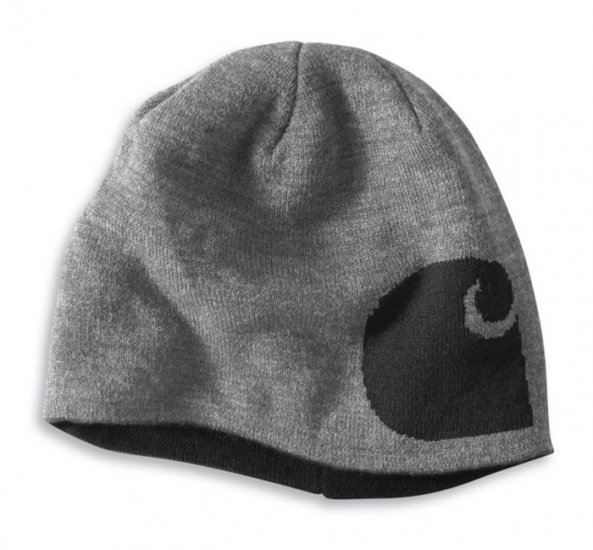 Carhartt® Greenfield Reversible Hat - Click Image to Close