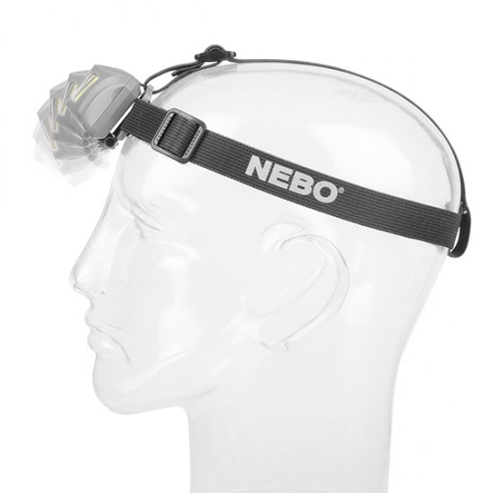 NEBO® DUO Headlamp - Click Image to Close