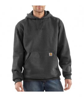 Carhartt® Paxton Hooded Pullover