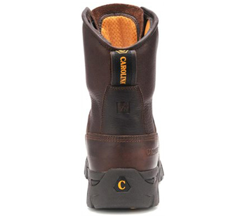 "Carolina® 8"" Composite Toe Work Boot - Waterproof - Click Image to Close"