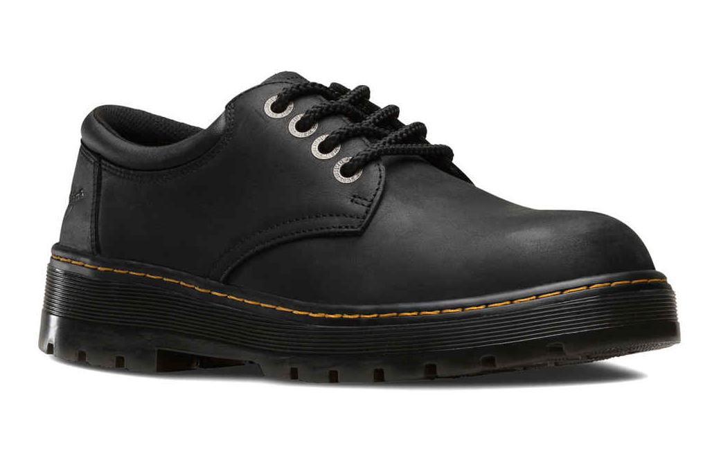 0cd70f5e8f7 Dr. Martens Bolt Steel Toe Oxford [R16799001] - $85.99 : Workingmans ...
