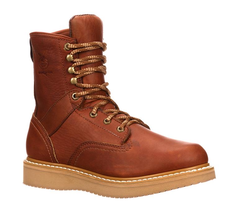 Georgia boots 8152